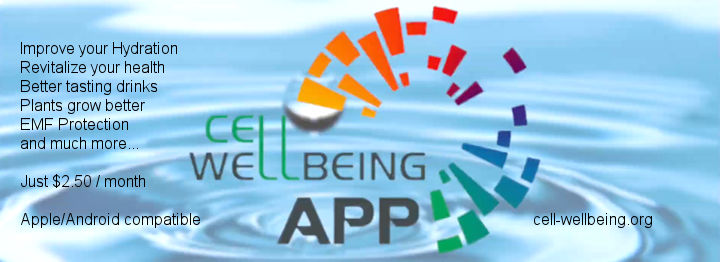 cell-wellbeing app